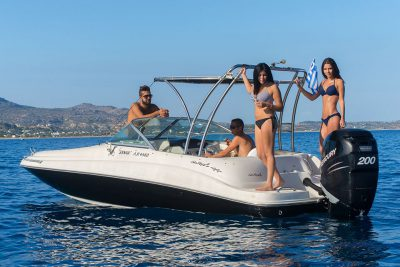 Rent A Speed Boat